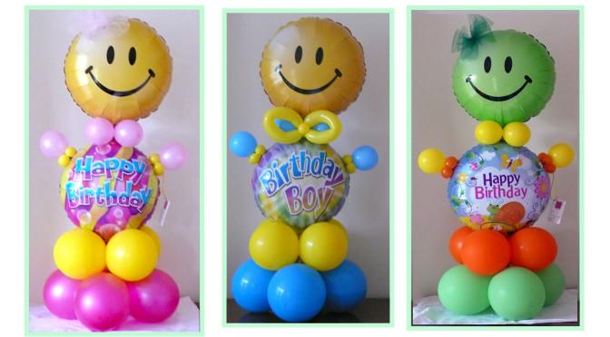 Balloon Buddys